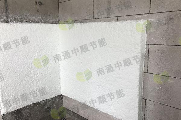 玻璃棉喷涂