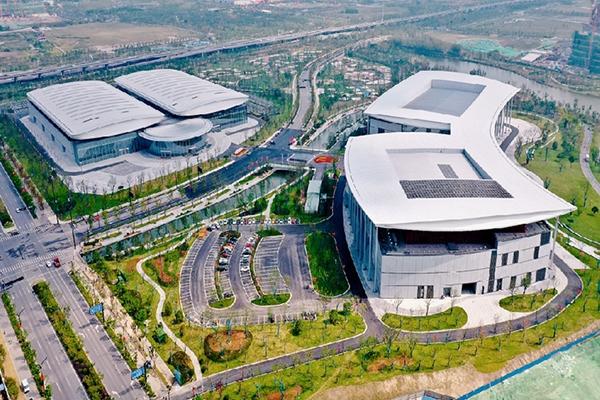 南通国际会议中心